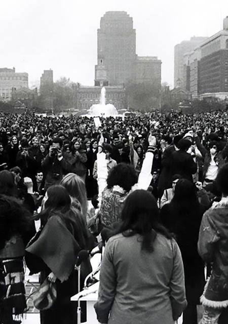 1970 Inaugural Earth Day / Earth Week Committee of Philadelphia