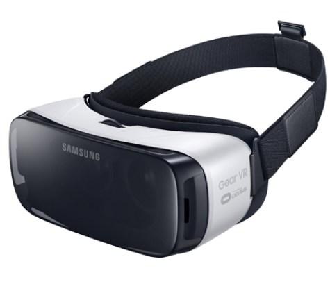 Samsung Gear VR / Samsung
