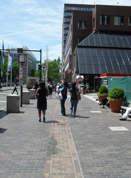 Kendall Square, before / Klopfer Martin Design Group
