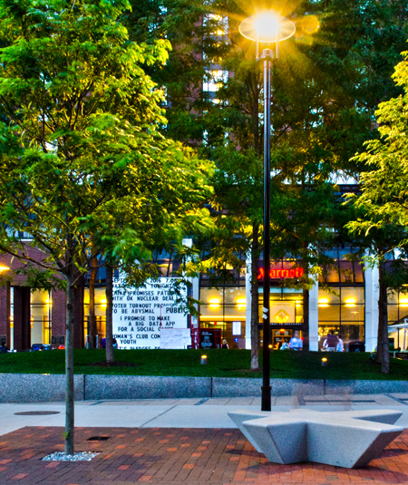 Kendall Square / Jared Steinmark