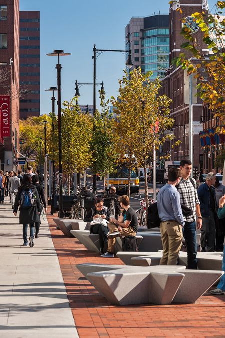 Kendall Square, after / Jared Steinmark