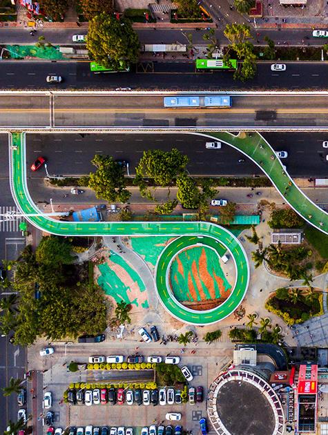 Xiamen-Bicycle-Skyway