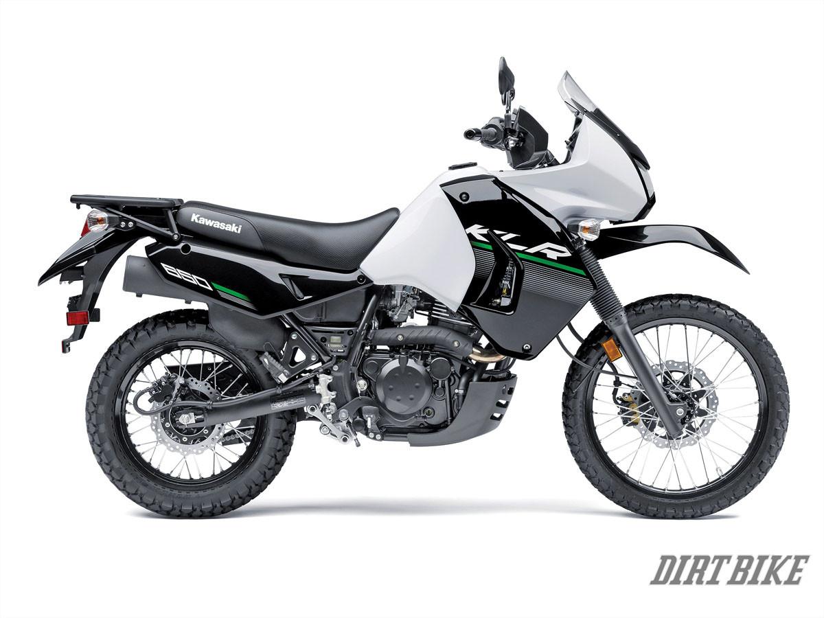 Dual 650 Honda Used Sport