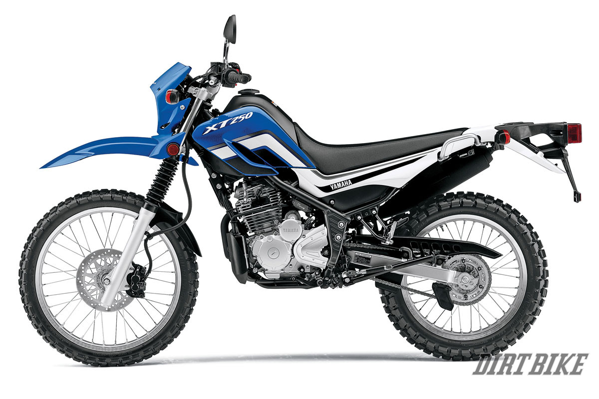 Dual Sport Bike Buyer S Guide