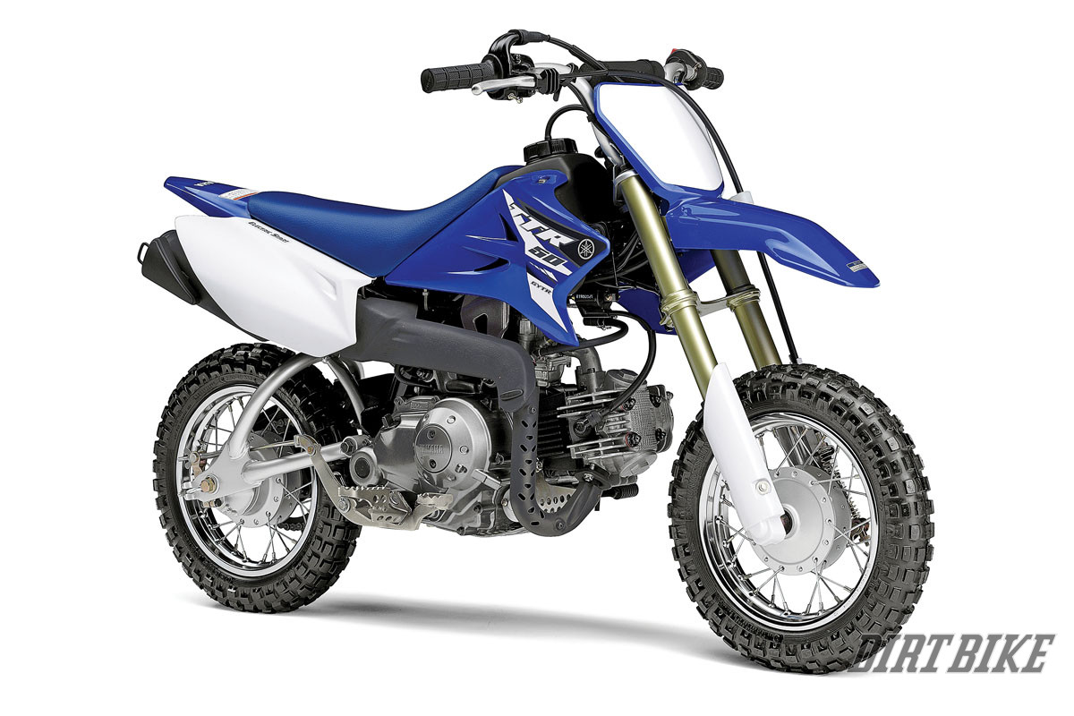Bike 50 Parts Dirt Yamaha