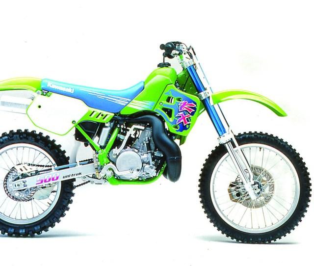 The 1992 Model