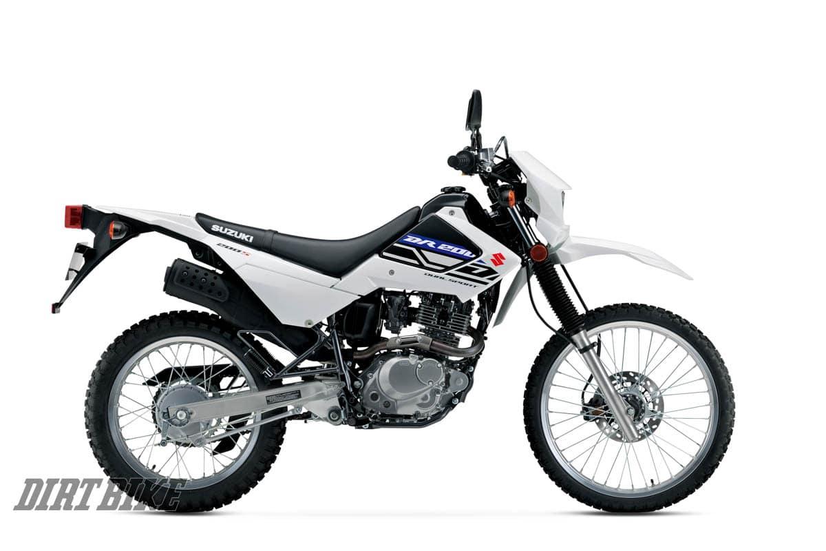 Suzuki Releases Models