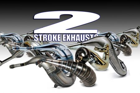 two stroke exhaust systems dirt bike