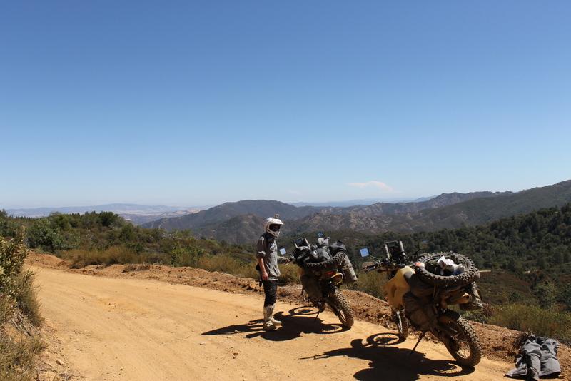 Tough Miles Blog 15: San Fran to San Diego