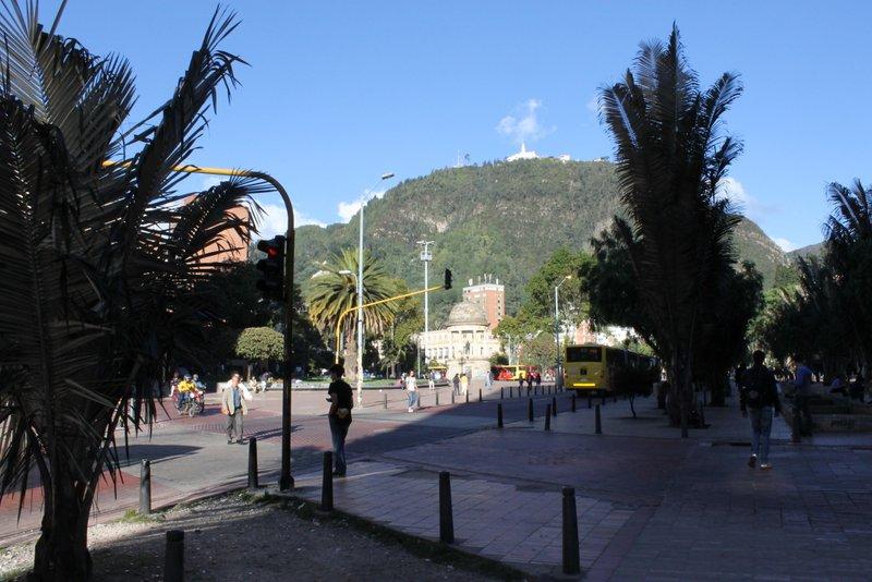 Tough Miles Blog 20: Colombia