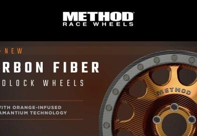 METHOD RACE WHEELS: NEW CARBON FIBER BEADLOCK WHEELS!