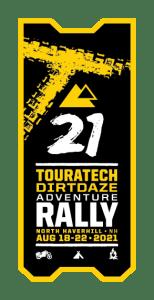 TTDD 2021 Logo