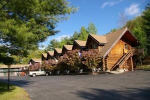 Nootka Lodge