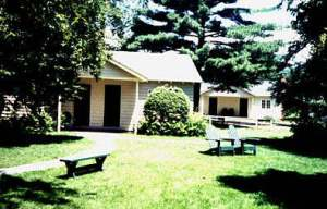 Silvermaple Cottage
