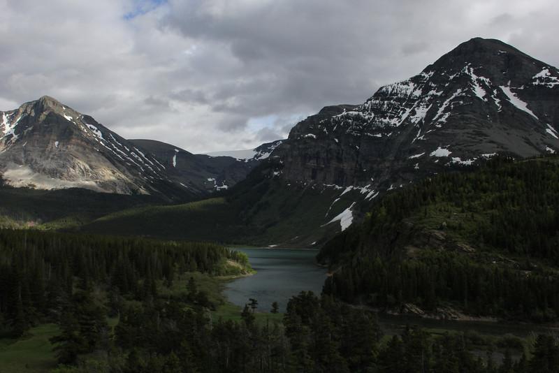 GlacierValley
