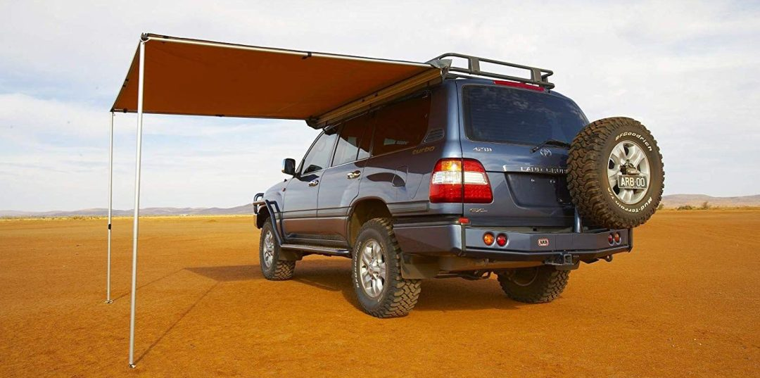 Best Price on ARB roof awning