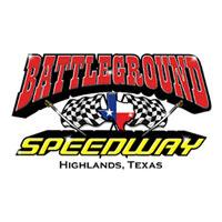 Battleground Speedway @ Battleground Speedway | Highlands | Texas | United States