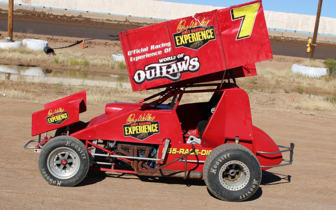 Tri City Speedway – Drive 5 Laps for only $89 on May 12th!!