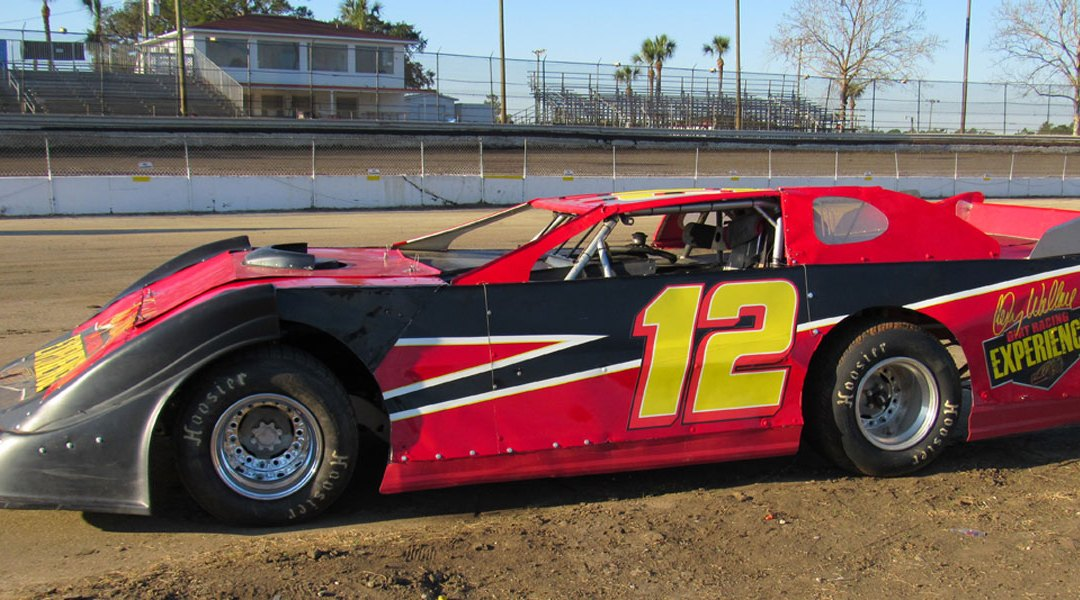 Carolina Speedway – Drive 5 Laps for only $89 on November 3rd!