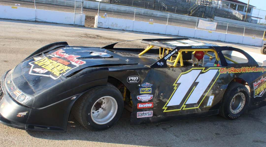 Cocopah Speedway – Drive 5 Laps for only $89 on November 2nd!