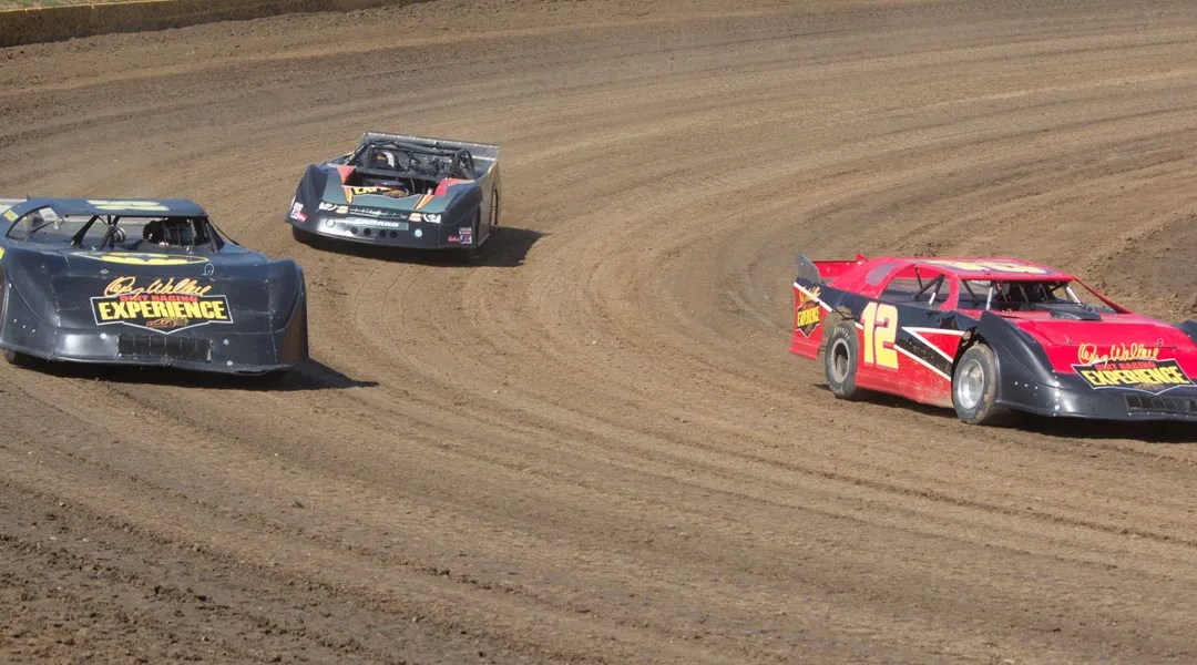 BAPS Motor Speedway – Drive 5 Laps for only $89 on October 7th & 14th!