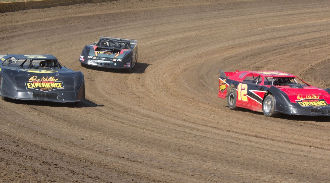 Fayetteville Motor Speedway – Drive 5 Laps for only $89 on November 9th!