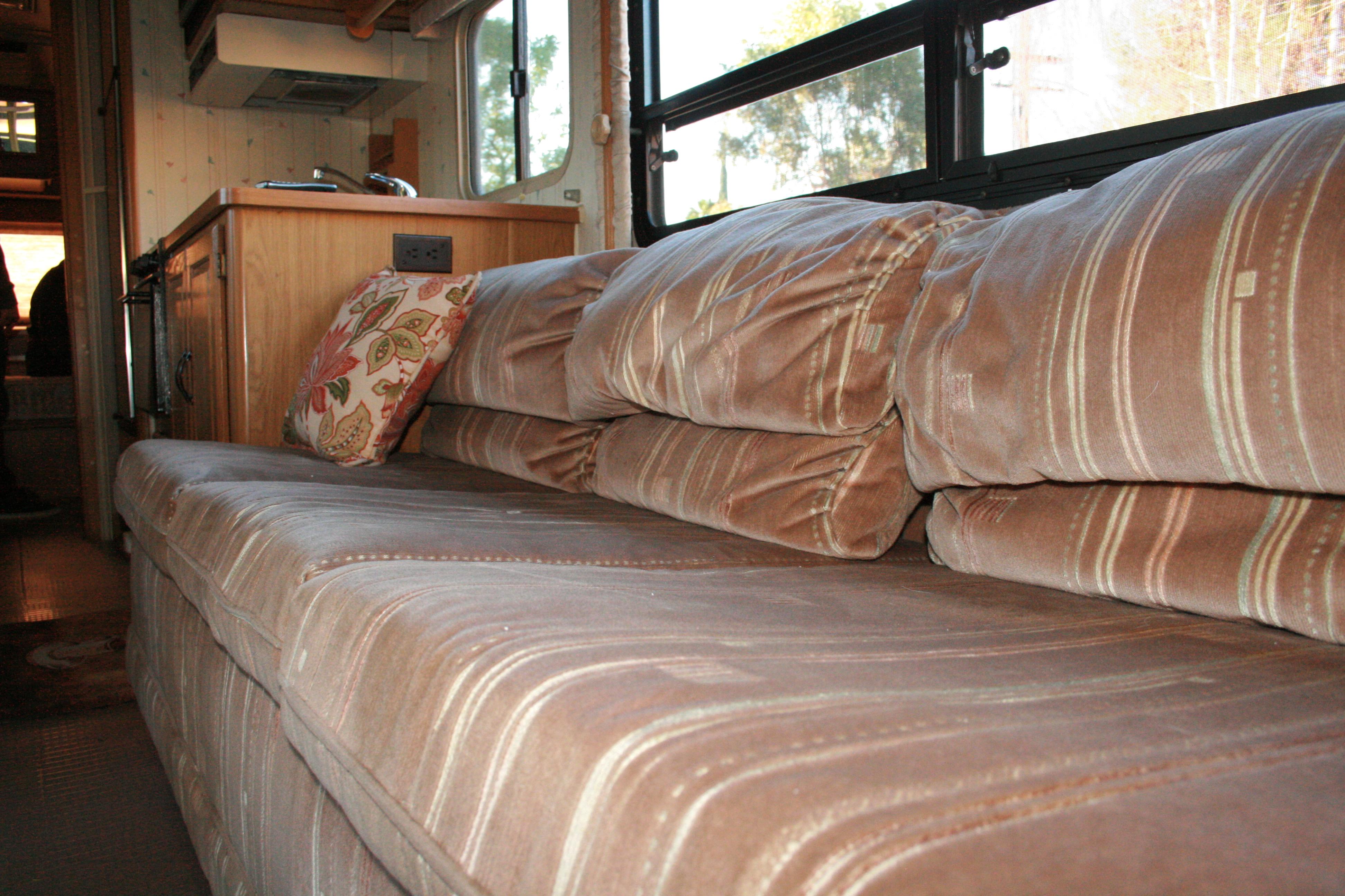 ■sofa bed Capably Diy Rv Sofa Bed Sofa With Bed Diy Rv Sofa