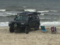 OBX Beach Driving-7