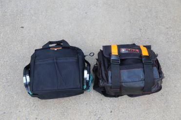 BROG Recovery Bag 1