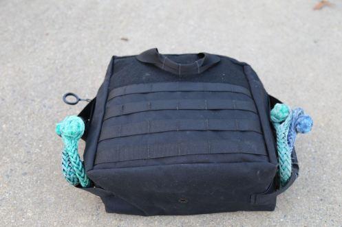 BROG Recovery Bag 10