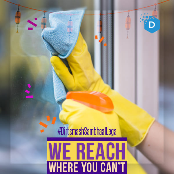 Deep house cleaning services