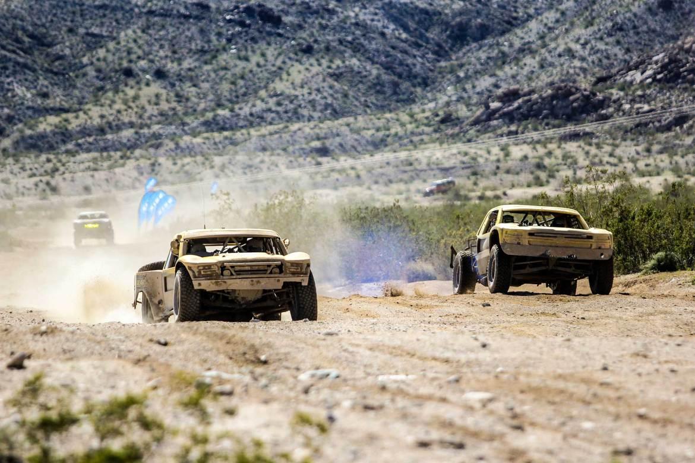 Heartbreak and Triumph at BITD Laughlin Desert Classic