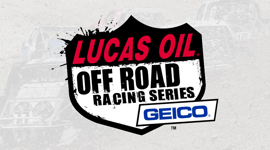 Lucas Oil Off-Road Updated Schedule Changes