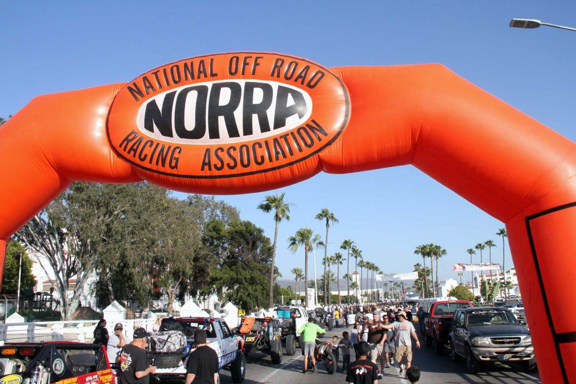 NORRA is Cancelling All Events for 2020
