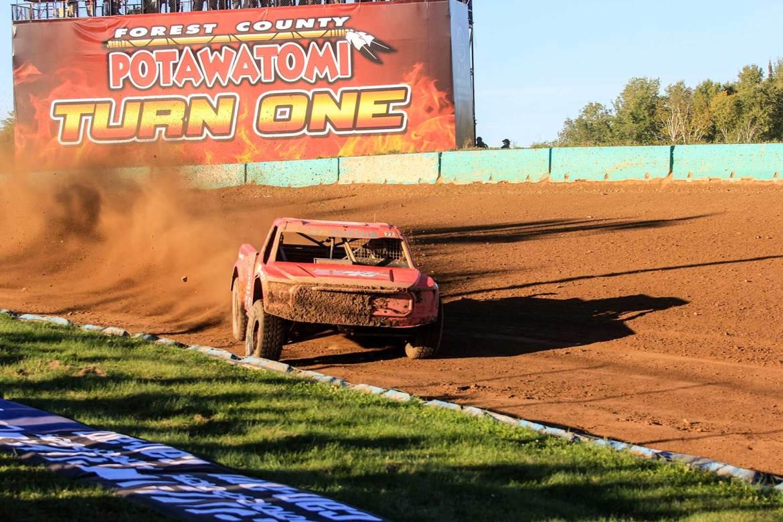 Championship Off Road at Crandon