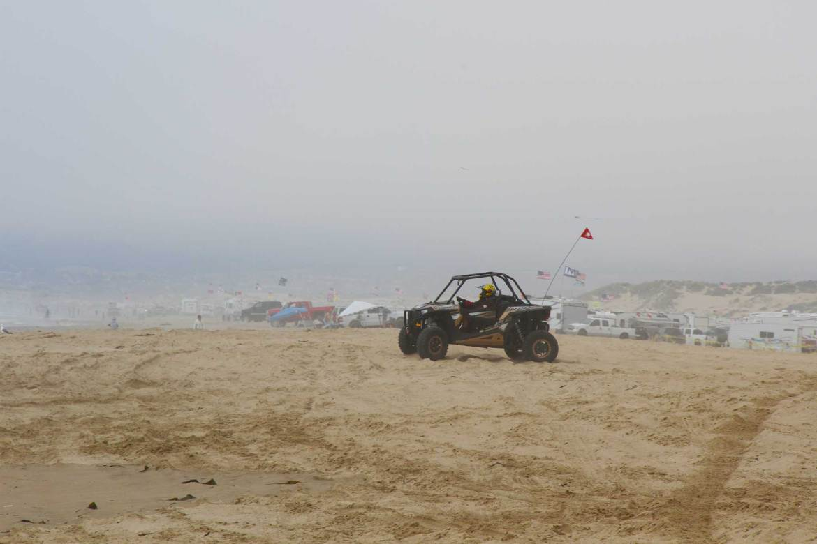 Oceano Dunes Enters Phase Two Reopening