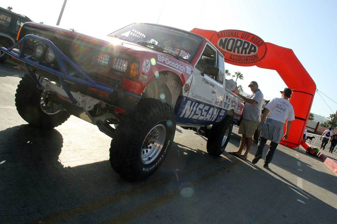 Government Mandates Force NORRA to Run Loop Race