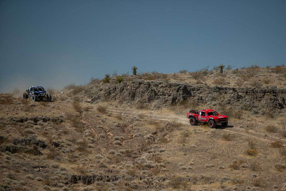 Legacy Racing Holds Two-Day Race Event in Nevada