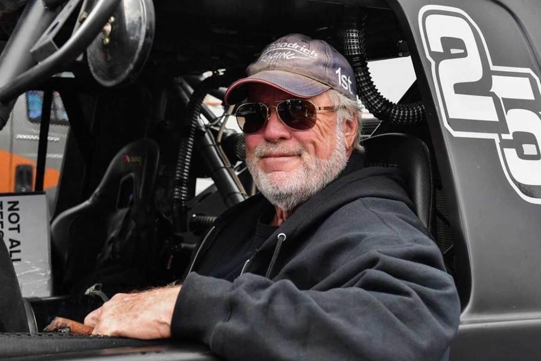 COPS Racing's John Langley Passes Away