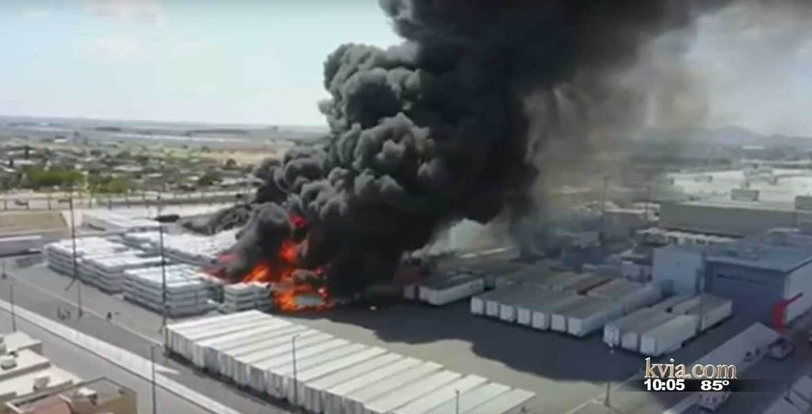 BRP Resumes Operations After Fire at Can-Am Plant