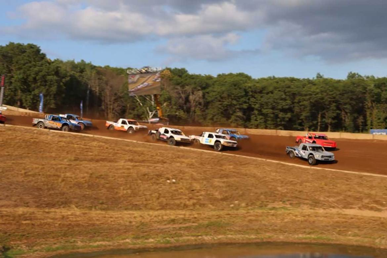 All-Out Battles at ERX