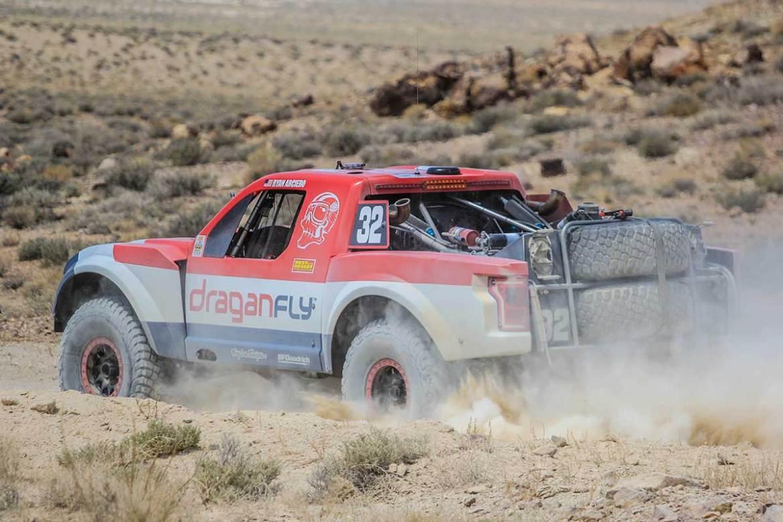 Ryan Arciero Wins Overall at Vegas to Reno