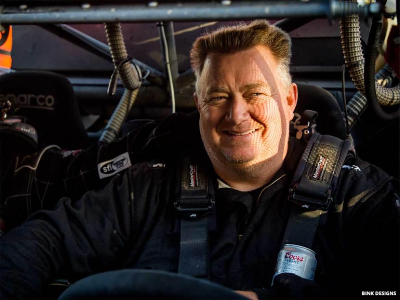 Scott Steinberger Named Grand Marshall for NORRA 500