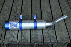 yfz450 pipe shootout dirt wheels magazine