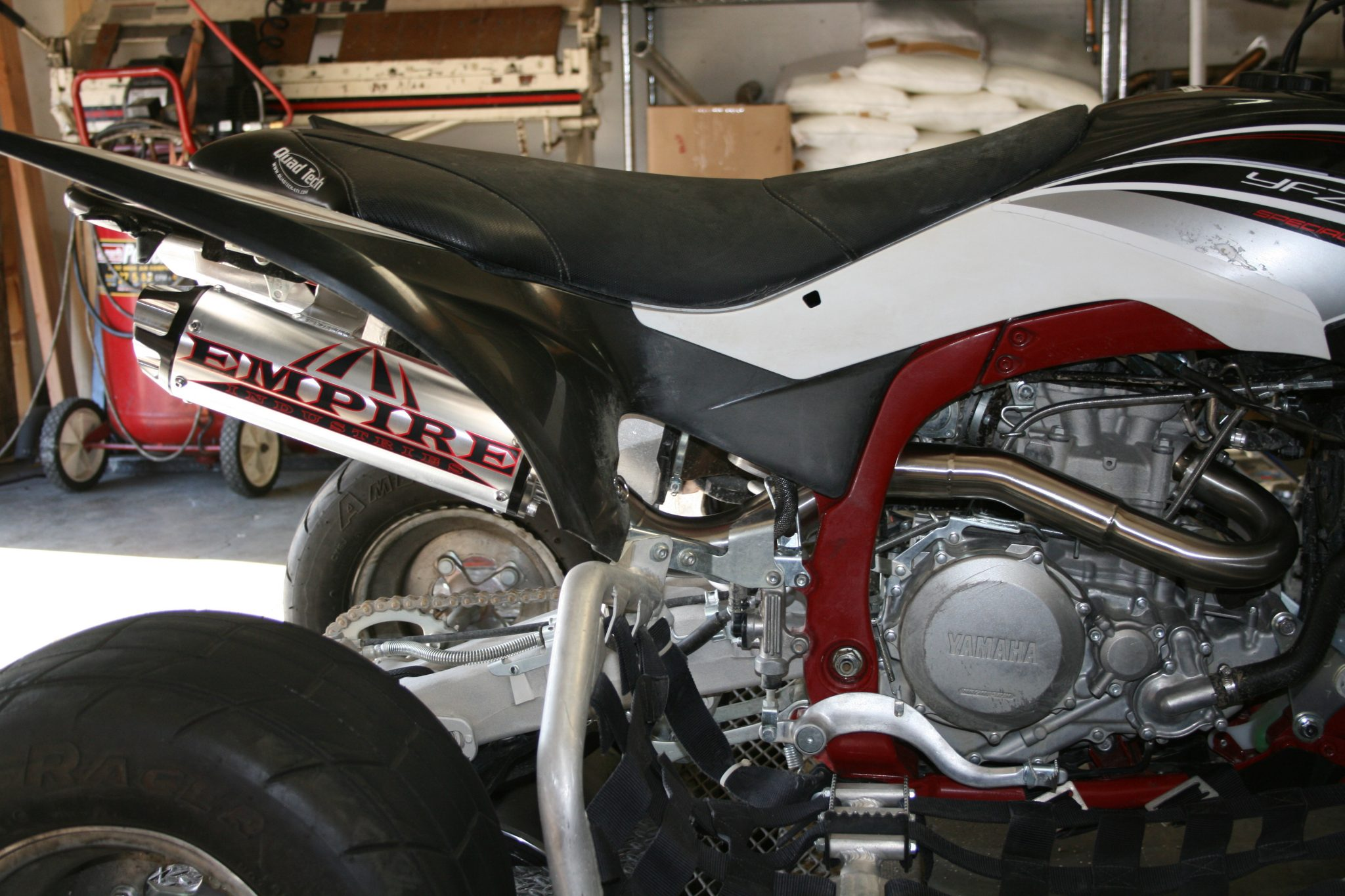 new empire industries exhaust systems