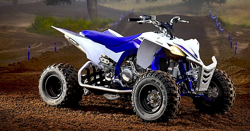 Fast Facts About The Yfz450r