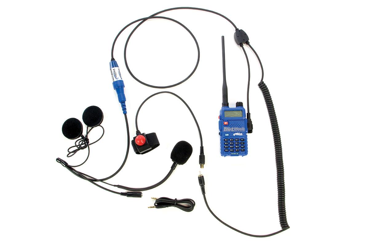 Rugged Radios Rh 5r Review