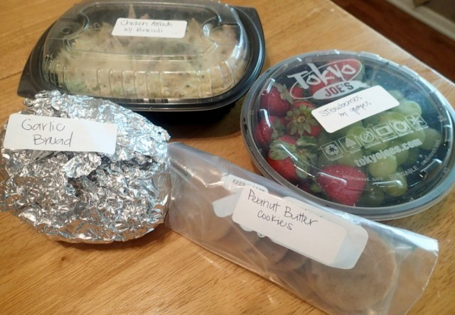 Tips, tricks, and meal ideas for feeding families in need. From dirtydishclub.com.