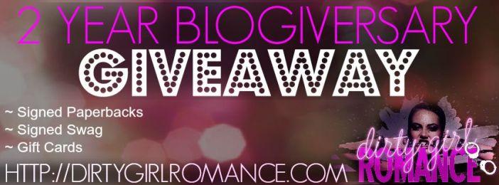 BlogiversaryGiveaway DGR