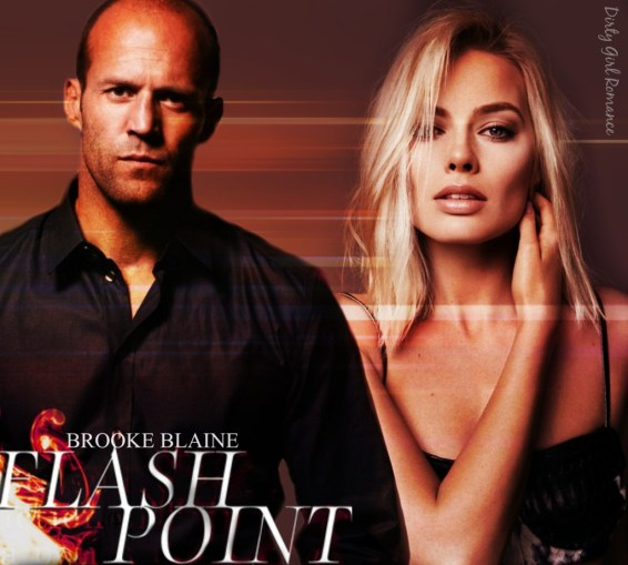 Flash Point-DGR